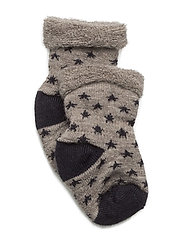 Elwin Socks, B - MOOD INDIGO