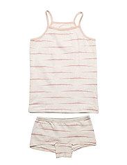 Yasmina Underwear, K - ROSE DUST