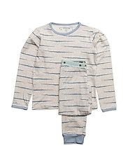 Young Playwear, K - BLUE FOG