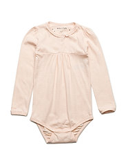 Elinore Body, B - CREAM TAN