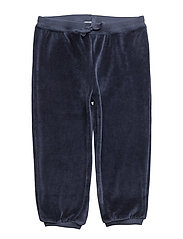 Jamil Pants, B - MOOD INDIGO