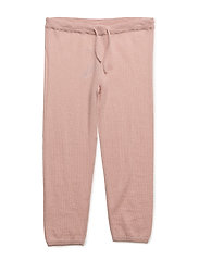 Cebrina Pants, BM - ROSE DUST