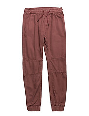 Cole Pants, MK - ANDORRA RED