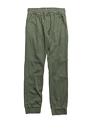 Cole Pants, MK - DEEP GREEN