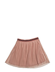 Chasmin Skirt, K - ROSE DUST