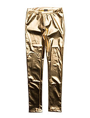 Ajna Leggings, MK - GOLD