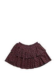Ine Skirt, K - SKY CAPTAIN BLUE
