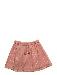 Milja Skirt, K - CAMEO ROSE BROWN