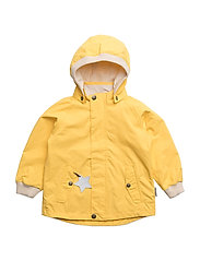 Wally Jacket, M - Daffodil Yellow