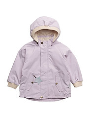 Wally Jacket, M - Iris Lilac
