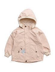 Wally Jacket, M - Rose Dust