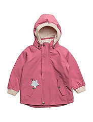 Wally Jacket, M - Rose Wine