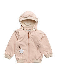 Wilder Jacket, M - Rose Dust
