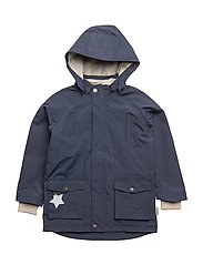 Wictor Jacket, K - Blue Nights