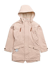 Vigga Jacket, K - Rose Dust