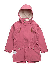 Vigga Jacket, K - Rose Wine