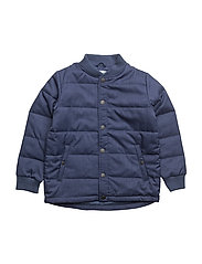 Chilian Jacket, K - Blue Nights