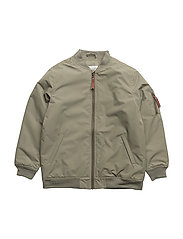 Harly Jacket, K - Deep green