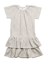 Angelica Dress, K - ANTIQUE WHITE