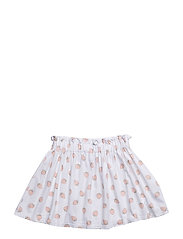 Ine Skirt, K - WHITE