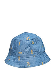 Asmus Hat, K - TRUE NAVY