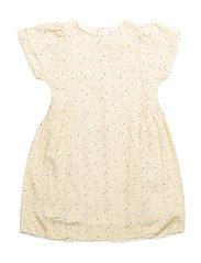 Chelsea Dress, MK - PALE BANANA