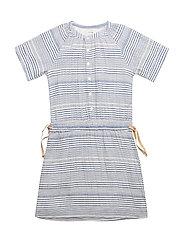 Benta Dress, K - TRUE NAVY