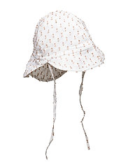 Bibiane Hat, B - WHITE