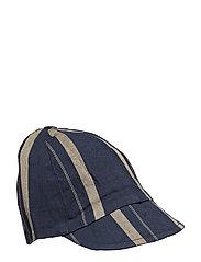 Isol Hat, K - BLUE NIGHTS