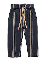 Benno Pants, M - BLUE NIGHTS