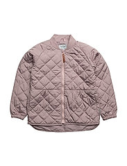 Bridget Jacket, MK - VIOLET ICE