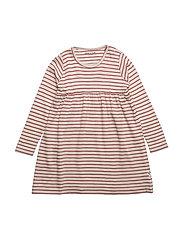 Else Dress, BM - SCOOTER RED