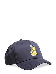 Baseball Cap, K - TRUE NAVY