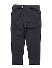 Como Suitpants, K - TRUE NAVY