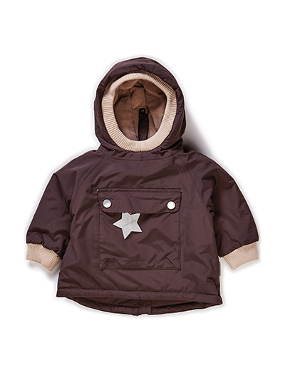 Mini A Ture Baby Wen Jacket