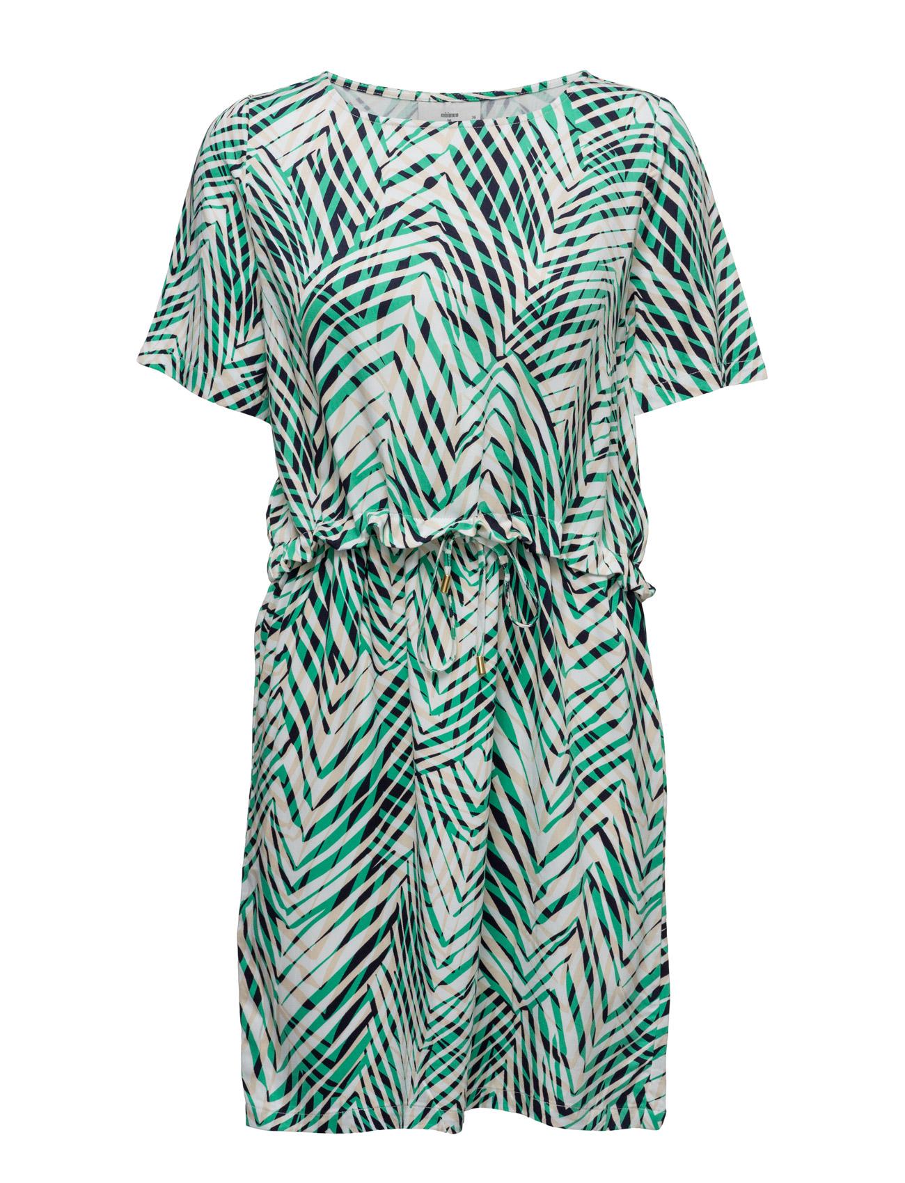 Janett Minimum Korte kjoler til Damer i