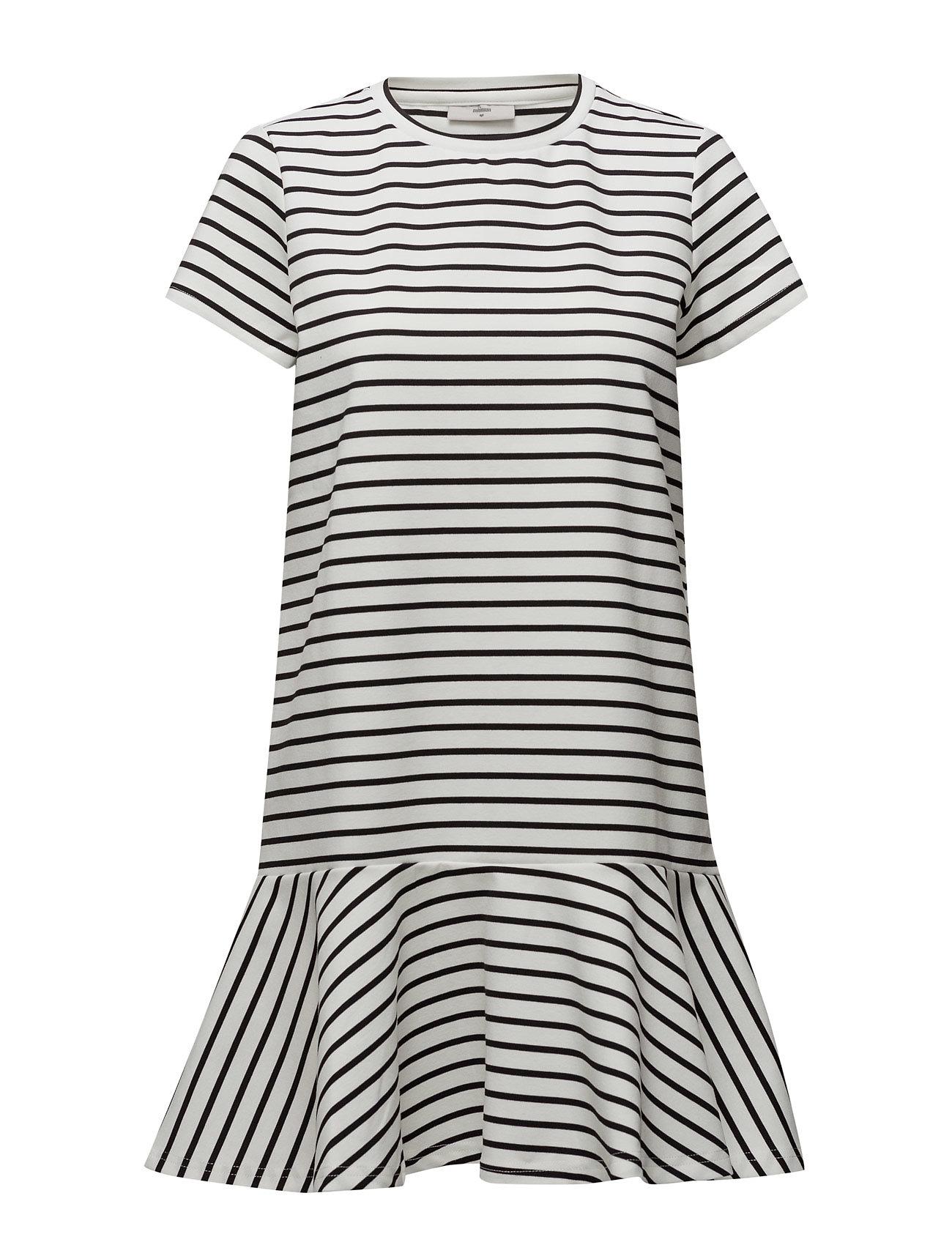 Elia Minimum Korte kjoler til Damer i hvid