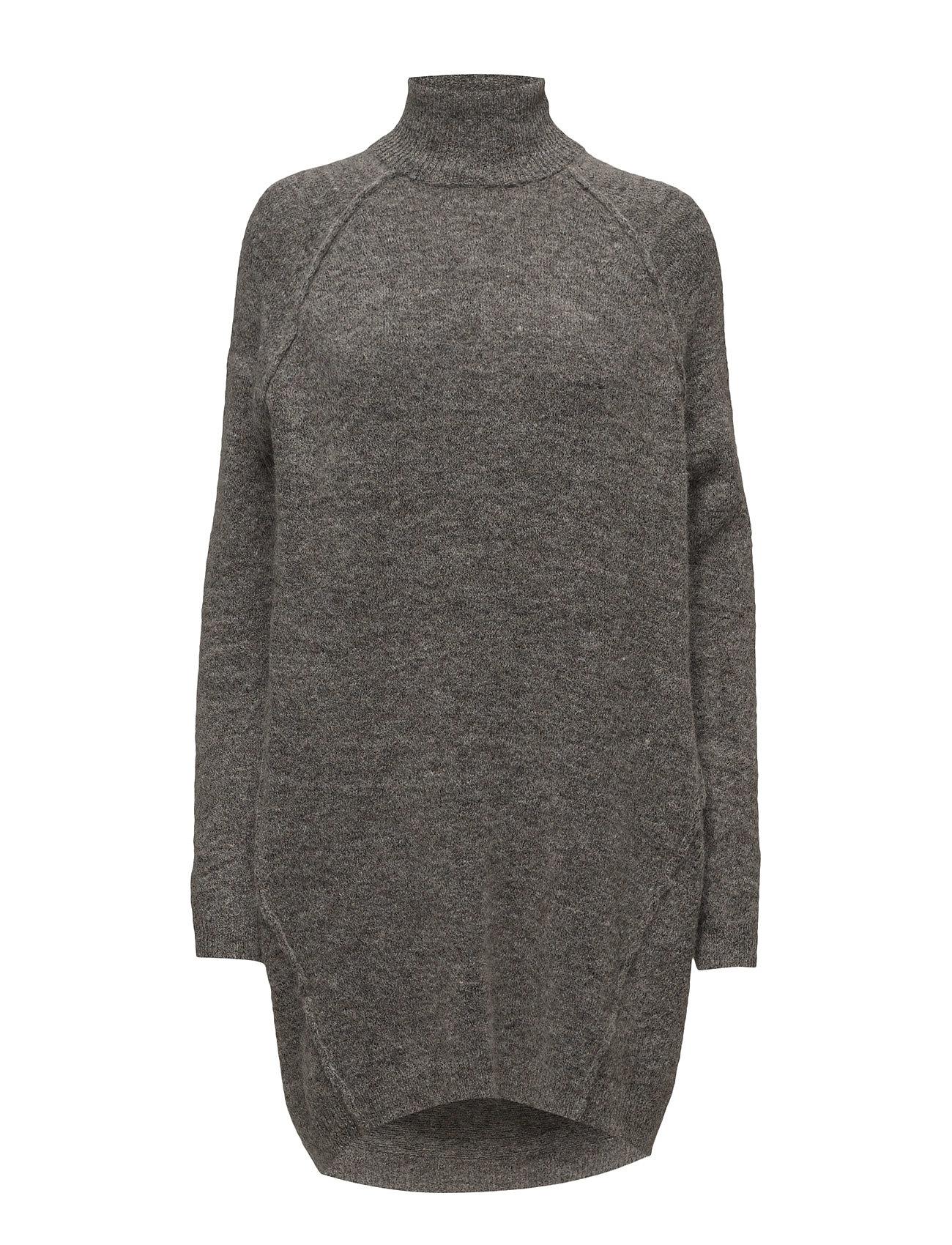 Katrione Minimum Striktøj til Damer i Grey Melange
