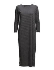freda Dress - Grey