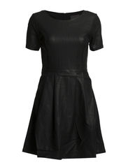 Jemina dress - Black