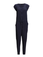 Catinka Jumpsuit - twillight blue