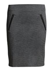 Elouise Skirt - Grey