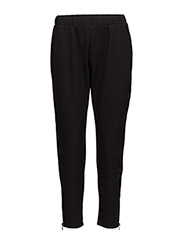 Heather Pants - Black