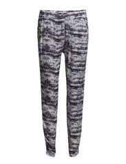 Dennie Pants - metal grey