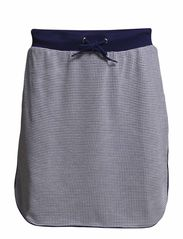 Daisy Skirt - twillight blue