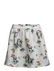 Titte skirt - broken white