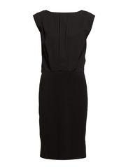 Senia Dress - Black