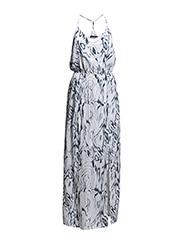 Rikka Dress - white