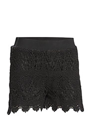 Corrina Shorts - Black