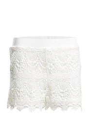 Corrina Shorts - white